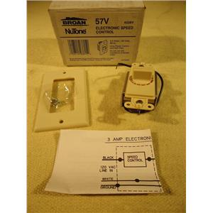 Broan/NuTone 4C331 Electronic Speed Control