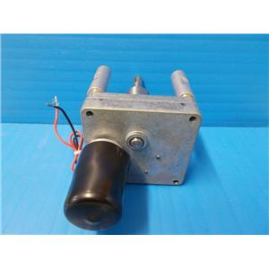 Dayton PM DC Gearmotor / Model:2L007