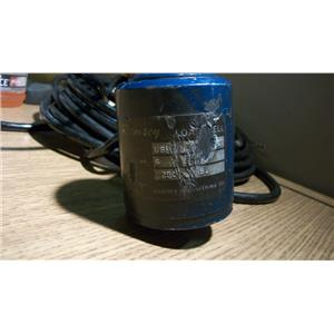 Ramsey Load Cell 2500 lbs