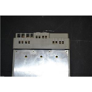 Nordic Series 25B Dual Ramp Soft Start Induction Motor Controller cat. 25B34F00