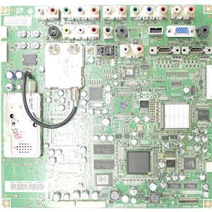 SAMSUNG SPS4223X/XAA MAIN BOARD BN94-00969B