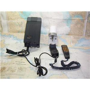 Boaters' Resale Shop of Tx 1401 1722.01 IRIDIUM ICHU1000 SAT. PHONE COMPONENTS