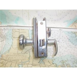 Boaters' Resale Shop of Tx 1307 2407.32 PERKO LOCKING DOORKNOB ASSEMBLY