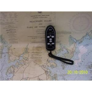 Boaters Resale Shop of Tx 1303 0101.22 CARVER THRUSTER CONTROL WIRELESS  RC-01