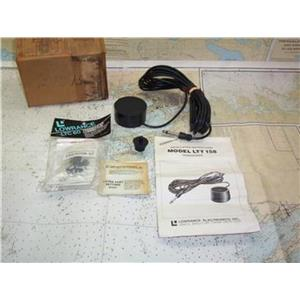 Boaters' Resale Shop of Tx 1401 1772.25 LOWRANCE LTT-158 DEPTH TRANSDUCER KIT