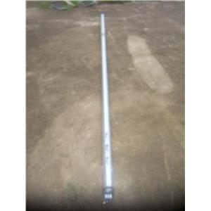 """Boaters' Resale Shop of Tx 1310 0105.02 SELDEN 9'9"""" BOOM WITH INTERNAL HARDWARE"""