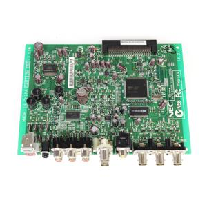 NEC L325RM AV INPUT J2060271