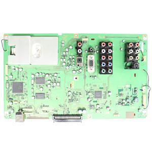 Sony KDL-52XBR2 AU-Signal Board A-1252-228-A