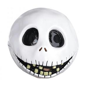 The Nightmare Before Christmas Jack Skellington Adult Mask