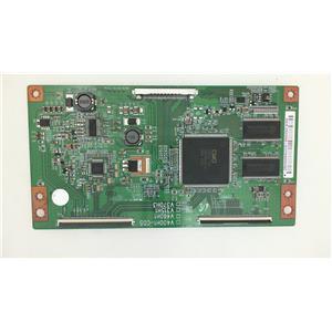 Samsung LN40B500P3FXZA T-Con Board 35-D032699