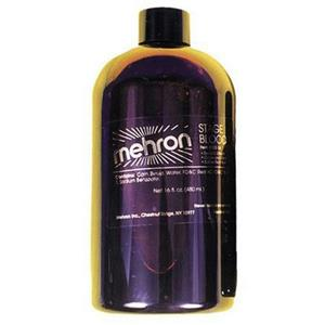Mehron Dark Venous Stage Blood 16 oz.