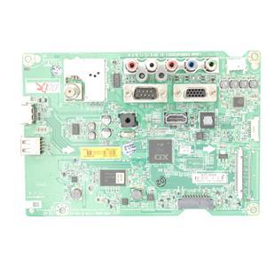 LG 42LY340C-UA MAIN BOARD EBT62961901
