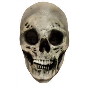 Skull of Death Nylon Mask for Halloween