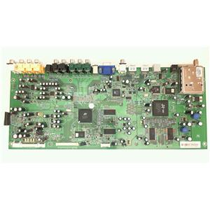 VIZIO VP42HDTV20A MAIN BOARD 3842-0152-0150