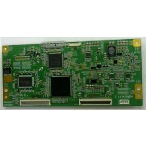 Sony KDL-40XBR3 T-CON BOARD LJ94-01298J