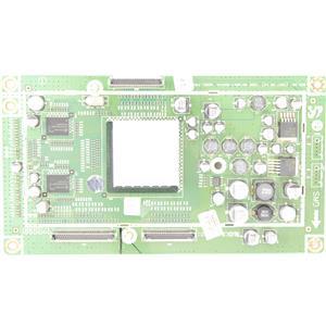 SAMSUNG LNT5271FX/XAA CONTROL BOARD BN96-06669A
