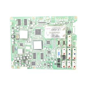 SAMSUNG LNT4665FX/XAA MAIN BOARD BN94-01518P