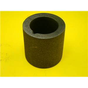 """20 oz Graphite Crucible for Melting Gold-Silver-Copper- 2-1/8"""" W x 2-1/8"""" Tall"""