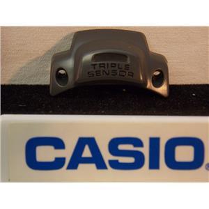 Casio Watch Parts PAG-40 & PRG-40 Triple Sensor Bezel Piece Dark Green
