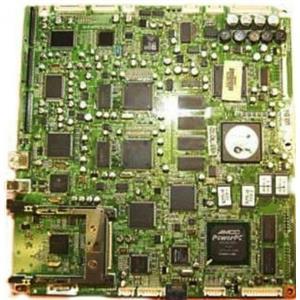 LG 32LP1D-UA Main Board 3313TD3049A