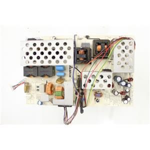 WESTINGHOUSE LVM-37W1 POWER SUPPLY 2950155400