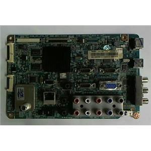 Samsung PN50C550G1FXZA Main Board BN96-14713A