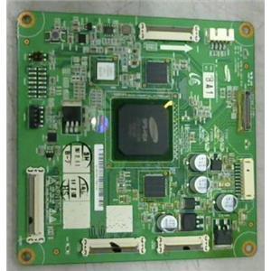 VIZIO VP50HDTV20A CONTROL BOARD LJ92-01402B