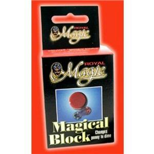 Royal Magic Magical Block Trick