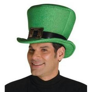 St Patricks Irish Top Hat