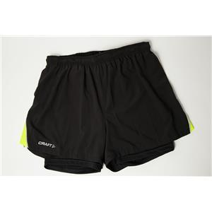 Craft Joy Shorts 2 In 1 Running Shorts Men's
