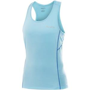 Craft Cool Singlet With Mesh Women's