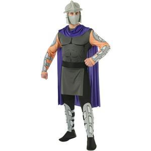 Men's Teenage Mutant Ninja Turtles Shredder Adult Costume Standard Size