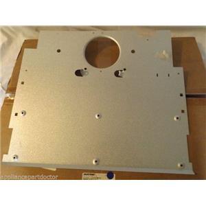 ADMIRAL AMANA REFRIGERATOR R0213217  Plate, Evaporator Mount   NEW IN BOX