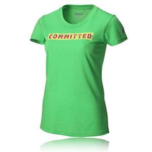 Inov-8 FF Tri Blend Committed T-Shirt Women's