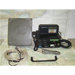 Boaters' Resale Shop Of Tx 1009 3001.01 SEA 330 HF/SSB SYSTEM COMPONENTS