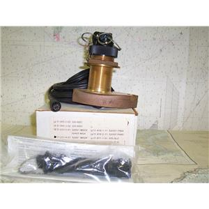 Boaters Resale Shop Of TX 1411 2441.12 AIRMAR 520ST-MSDF BRONZE THRU TRIDUCER