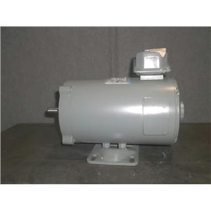 Emerson 1 2 hp 90 volt dc motor 3156 310 interstate surplus for 90 volt dc motor
