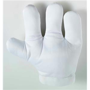 Foam Cartoon Mitts Accessory