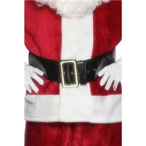 Smiffy's Santa or Pirate Adult Costume Belt 145cm