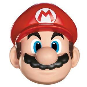Super Mario Brothers: Mario Adult Mask