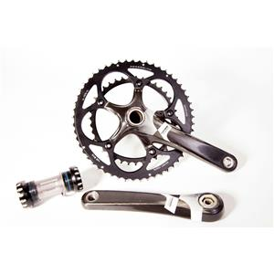 Sram Force Crankset 175mm 10 Speed with GXP Bottom Bracket Included