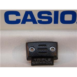Casio Watch Parts PAG-80 Bezel Triple Sensor Trim.Also: PRG-80,PAW-1100,PRW-100.