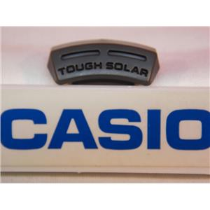 Casio Watch Parts PAG-80 Bezel Trim Tough Solar Trim.And Fits:PRG-80,PAW-110