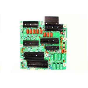 Samsung PN64D550C1FXZA X-Main Board BN96-16544A (LJ92-01788A)