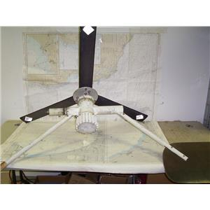 Boaters' Resale Shop Of Tx 1505 3141.01 WINDBUGGER 3 BLADE WIND GENERATOR
