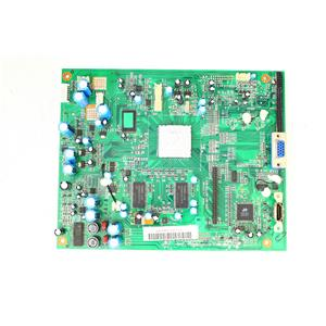Polaroid FLM-373B Main Board 899-KE0-GF371XA