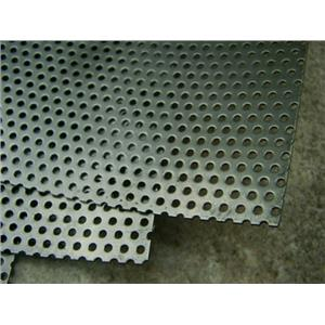 Rock Crusher Replacement Screens - K&M Crushers - Stainless - Heavy Duty