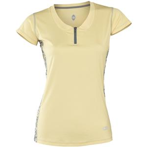 Club Ride Queen Bee Cycling Jersey Women's Yellow