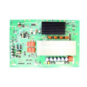 LG 50PC5D-UC Y-Main Board EBR37284101