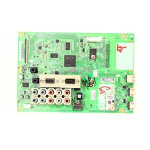 LG 50PA6500-UA  Main Board EBT62149902